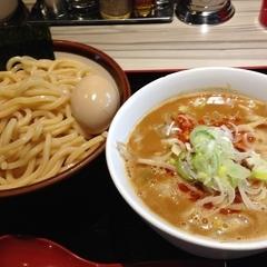 つけ麺 中華そば 昇輝丸の写真