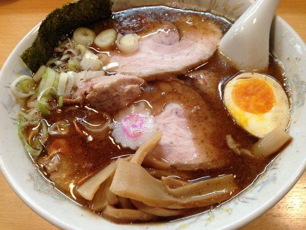 「チャーシュー麺」@頑者の写真