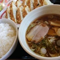 幸楽苑 東小金井店の写真