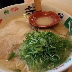 拉麺 蘭蘭の写真