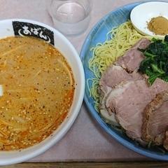 横浜ラーメン あばん 上尾西口駅前店の写真