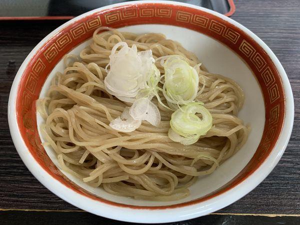「味付細替玉  150円」@自家製太麺渡辺の写真