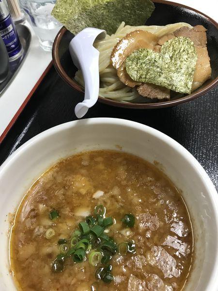 「つけ麺」@らーめん 凌駕の写真