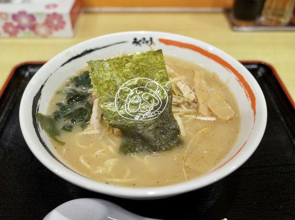 「南蛮ラーメン…680円」@ラーメンショップAji-Q 乙部店の写真