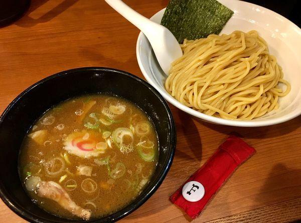 「つけ麺」@大勝軒まるいち 西荻窪店の写真
