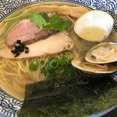 麺SAMURAI桃太郎の写真