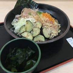 ゆで太郎 新越谷駅前店の写真