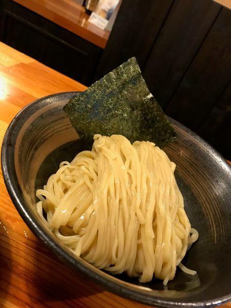 「つけ麺」@瞠 池袋店の写真
