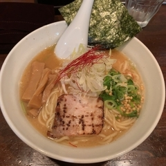 麺屋 吉佐の写真