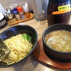麺や しし丸。の写真