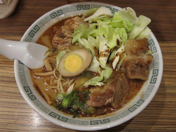 「太肉麺:1000円」@くまもと桂花ラーメン ふぁんてんの写真