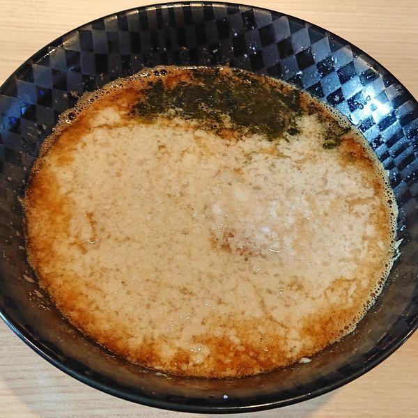 「ツバメサンジョー 麺少なめ 大油 750円」@麺&cafe Coi.Coi.の写真
