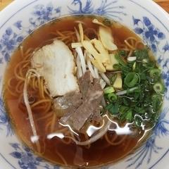 麺鯉の写真