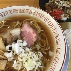 喜多方食堂 麺や玄 十条店の写真