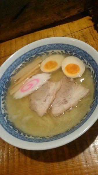 「塩   700円」@しまうまやの写真