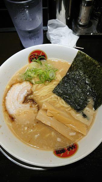 「熟成光麺」@光麺 恵比寿店の写真