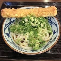 丸亀製麺 六本木ティーキューブ店の写真