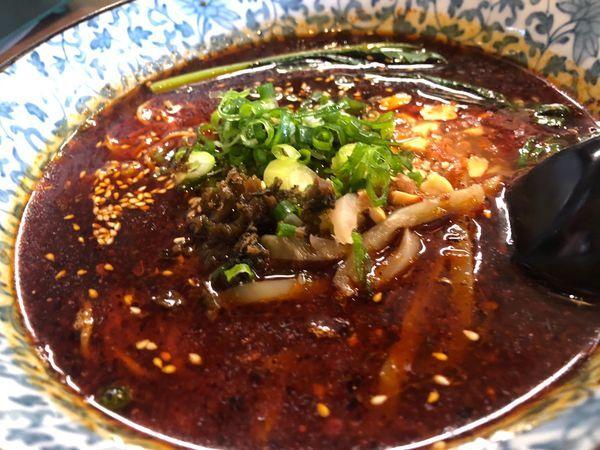 「重慶小麺」@麻辣小麺の写真