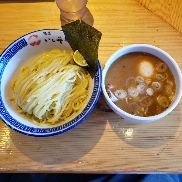 「特製中華せいろ」@銀座 いし井 五反田店の写真