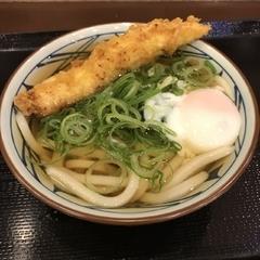 丸亀製麺 カレッタ汐留店の写真