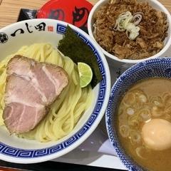 つじ田 ららぽーと富士見店の写真