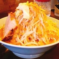 立川マシマシ 9号店の写真