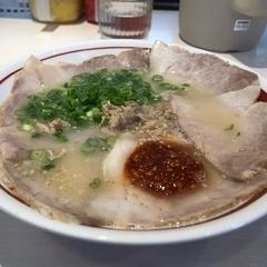 一味ラーメン 久留米合川店の写真