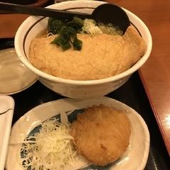 山田うどん 蒲田店の写真