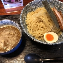 麺楽屋の写真