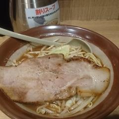 ラーメン東横 京都駅ビル店の写真