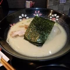初代 麺松の写真