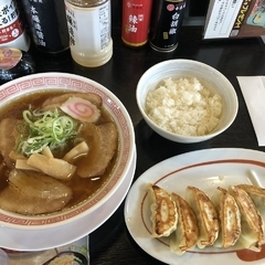 幸楽苑 名古屋浜田店の写真