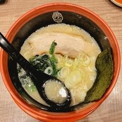 赤坂ラーメン 赤坂本店の写真