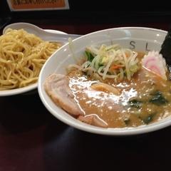 SLつけ麺 木更津店の写真