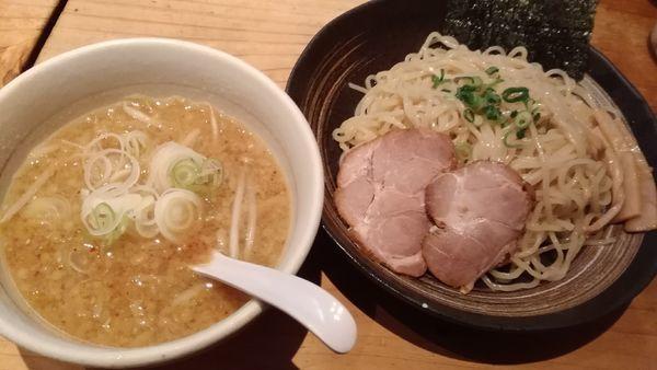 「つけ麺¥800」@野方ホープ 目黒店の写真