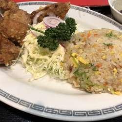 中華料理 若水