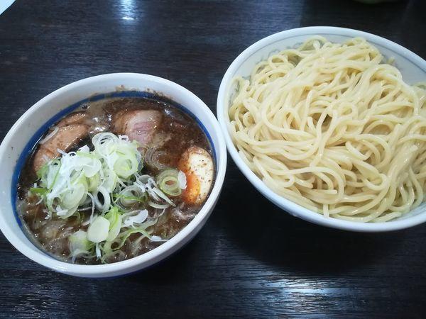「チャーシューつけ麺(500g)」@各務原 大勝軒の写真