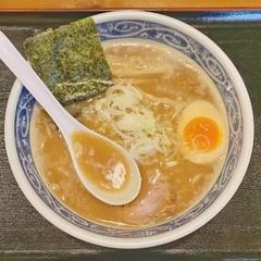 つけ麺 秋山の写真