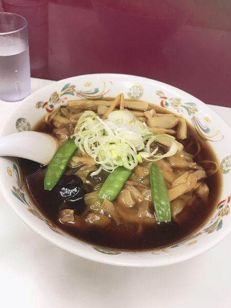 「あんかけ中華」@いむらや 石堂店の写真