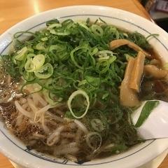 たかばしラーメン 京都南インター店の写真