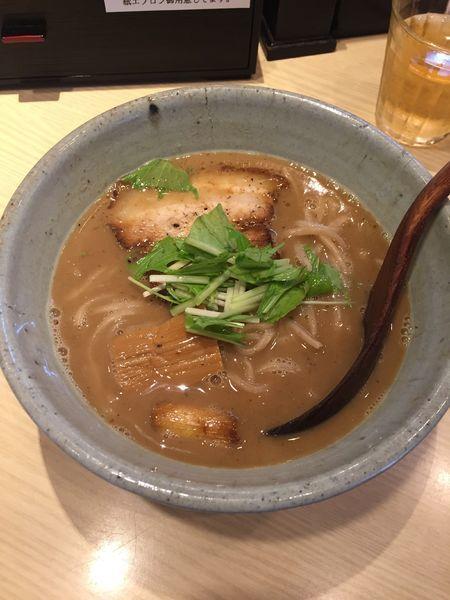 「らーめん」@麺や 高倉二条の写真