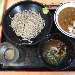 清流そば 立川駅5・6番線の写真