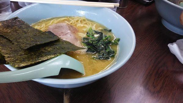 「ラーメン」@とんぱた亭 片倉町店の写真