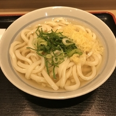 本場さぬきうどん 親父の製麺所 浜松町店の写真