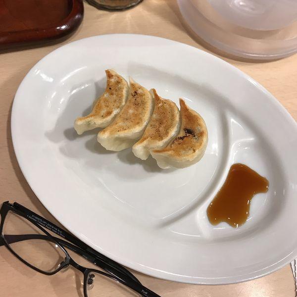 「ひとくち餃子ハーフ」@北海道 恵比寿の写真