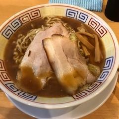 長尾中華そば 東バイパス店の写真