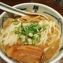 麺屋武蔵 芝浦本巻の写真