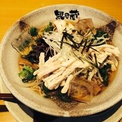 越後秘蔵麺 無尽蔵 ふじみ野家の写真