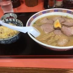 ラーメン餃子 武蔵の写真