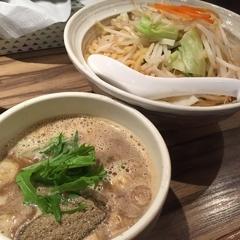 麺屋ジャイアン弐の写真